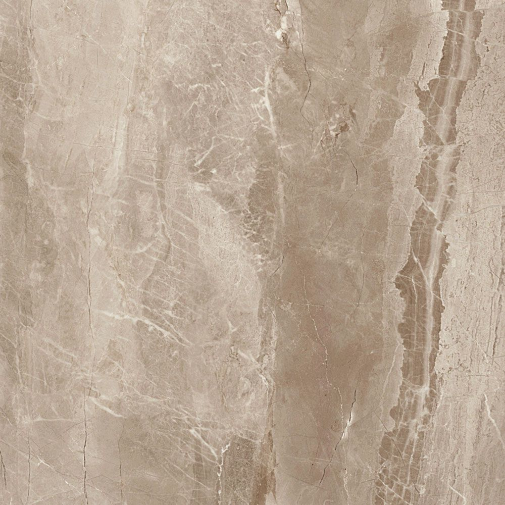 Amarillo Parador Polished Marble Effect Tiles