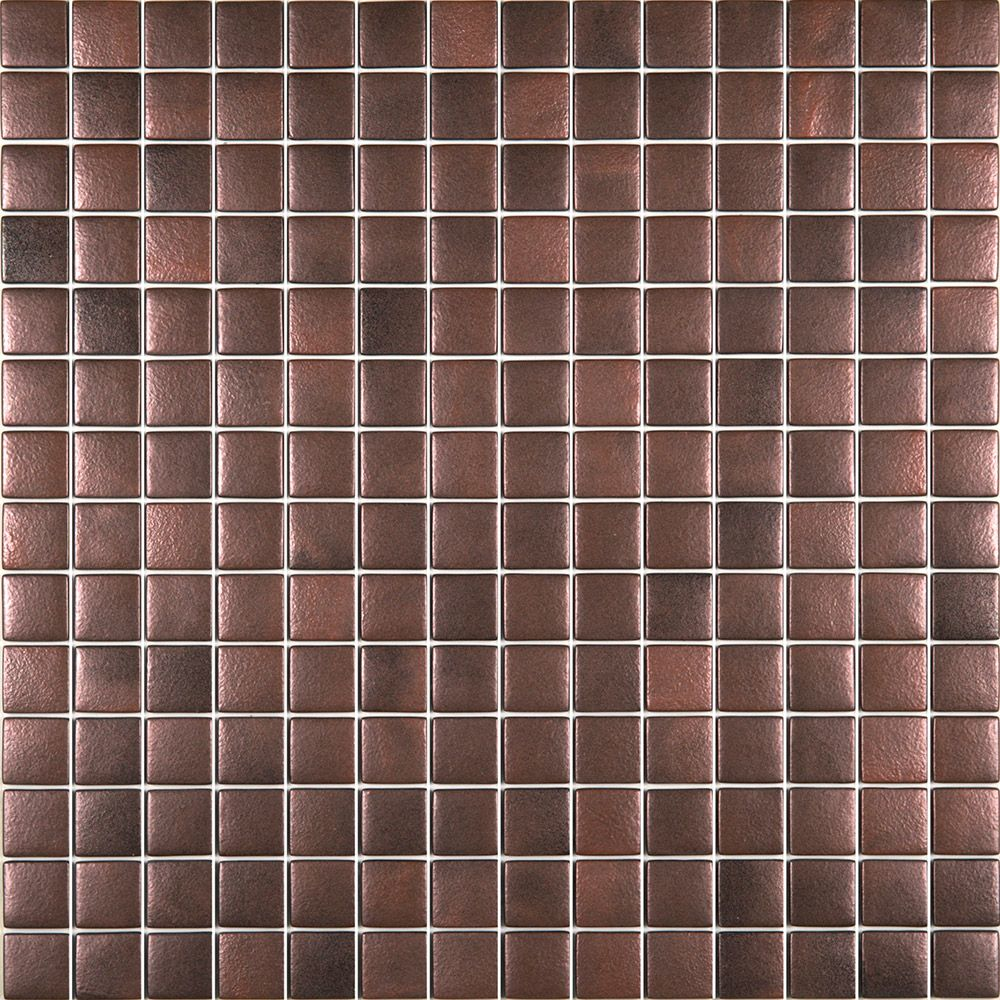 Copper Mosaic Tiles