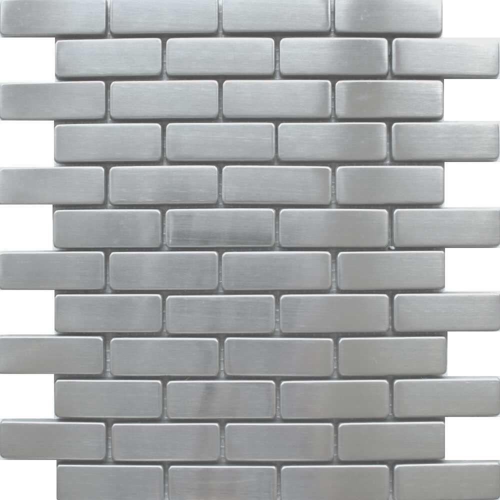 Tinsley Polished Mosaic Tiles