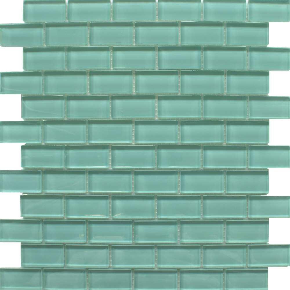 Lotus Blue Tiles