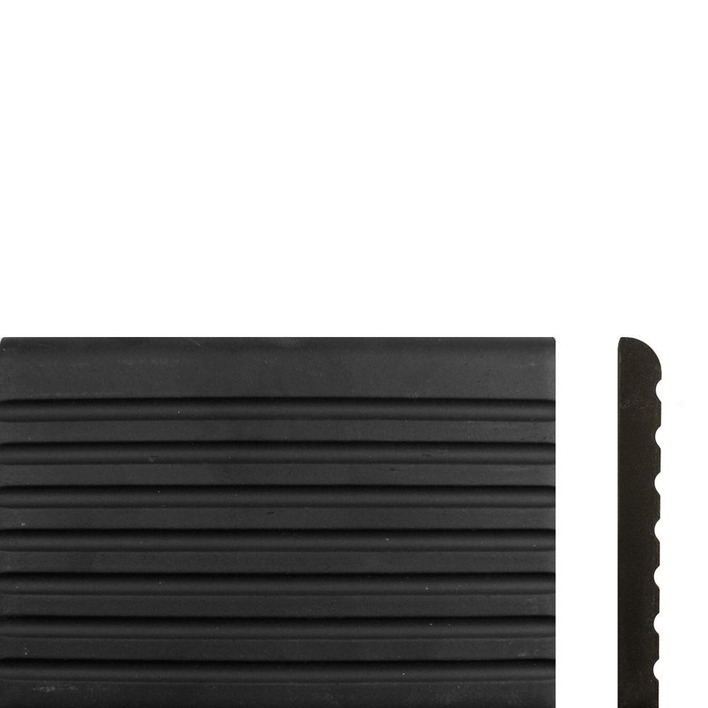 Black Step Nosing Tiles