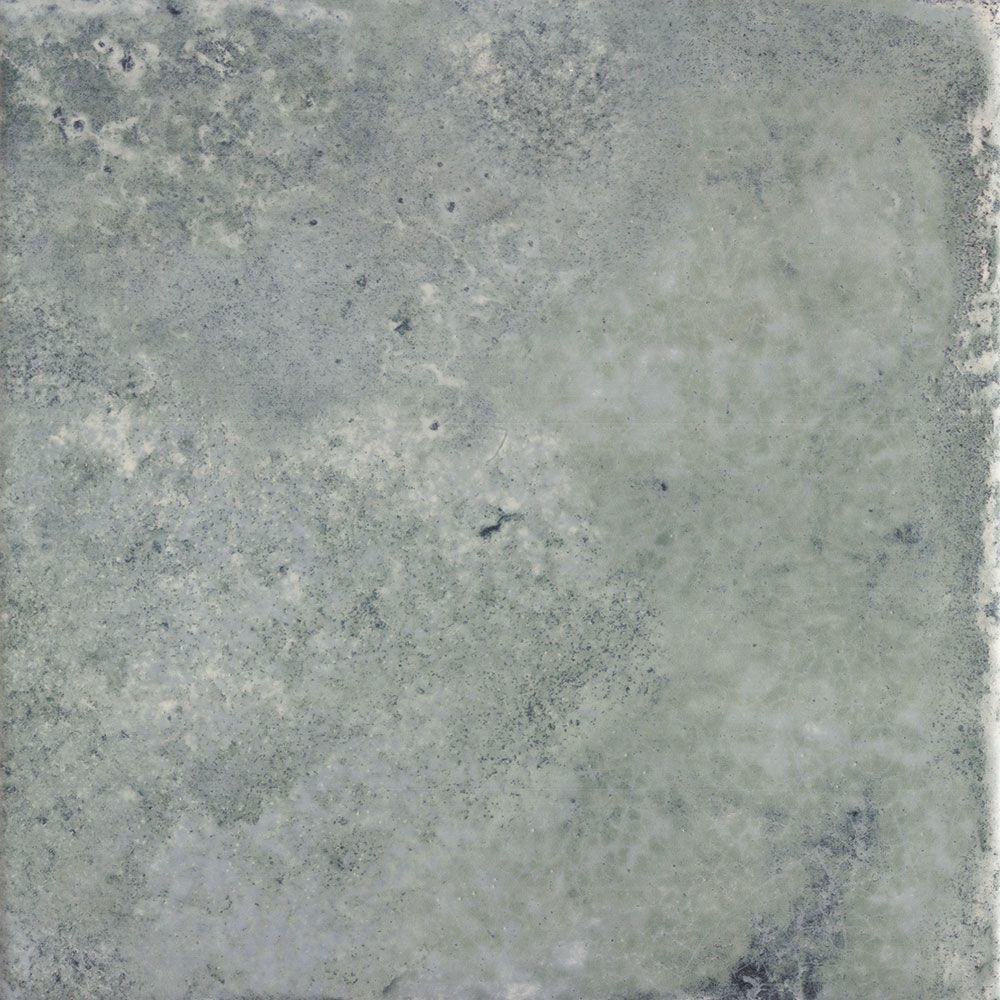 Blue Matt Antiqua Floor Tiles