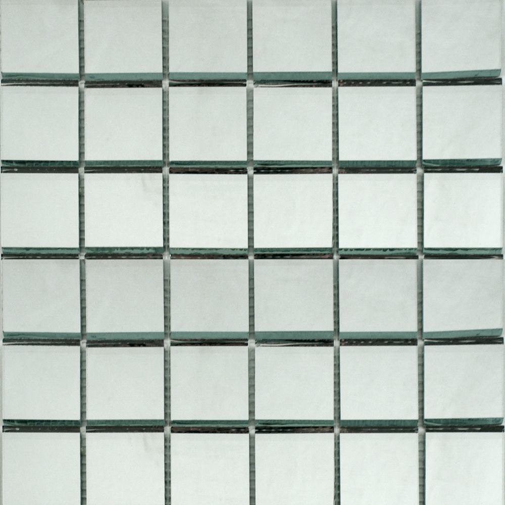 Mirror Mosaic Large Tiles