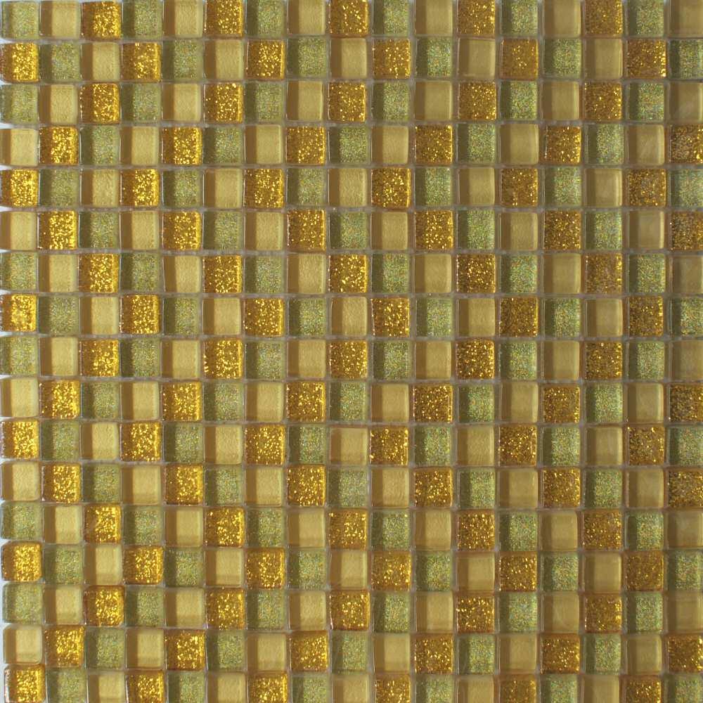 Gold Mix Tiles
