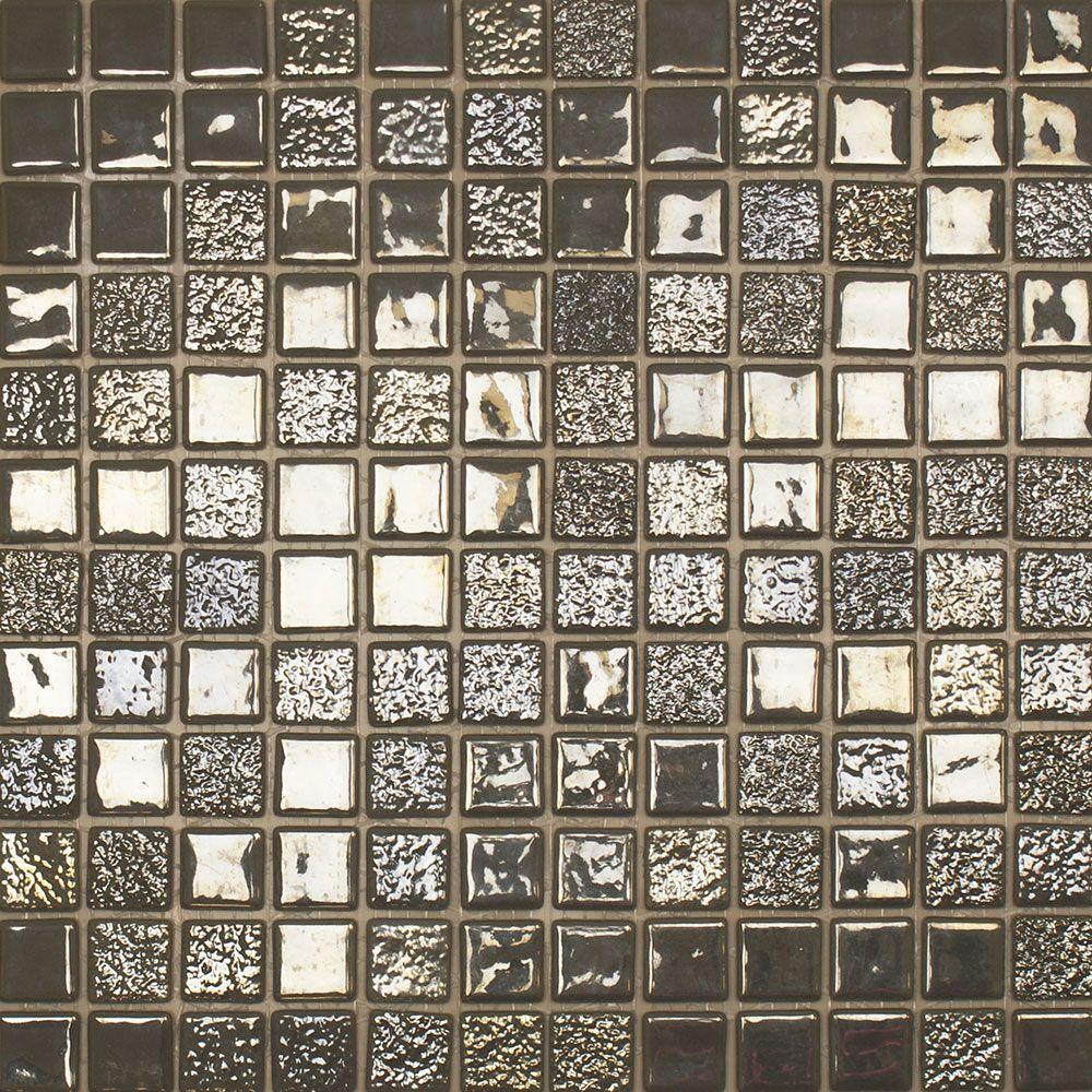 Earthshine Mosaic Tiles