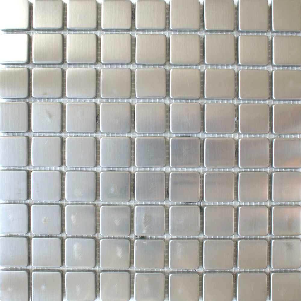 Laxley Polished Mosaic Tiles