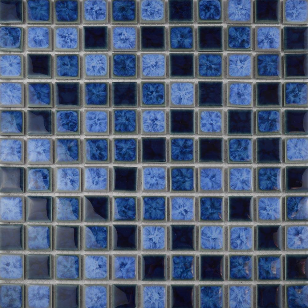 Monsoon Blue Mix Tiles