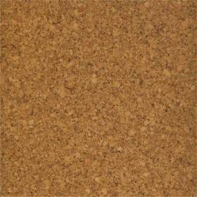 Acrylic Sealed Natural Cork Tiles