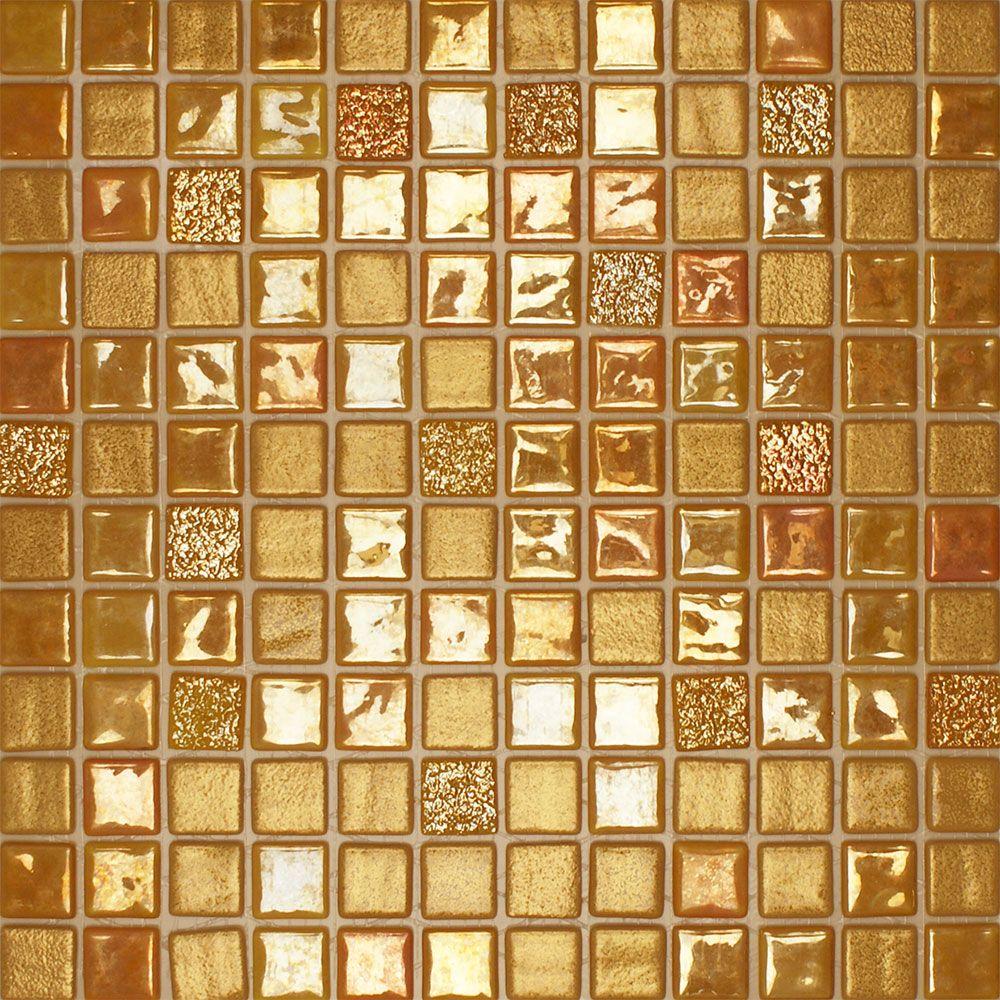 Oro Mosaic Tiles