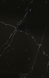 Black Gloss Marble Effect Wall Tiles
