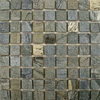 Green Square Tiles