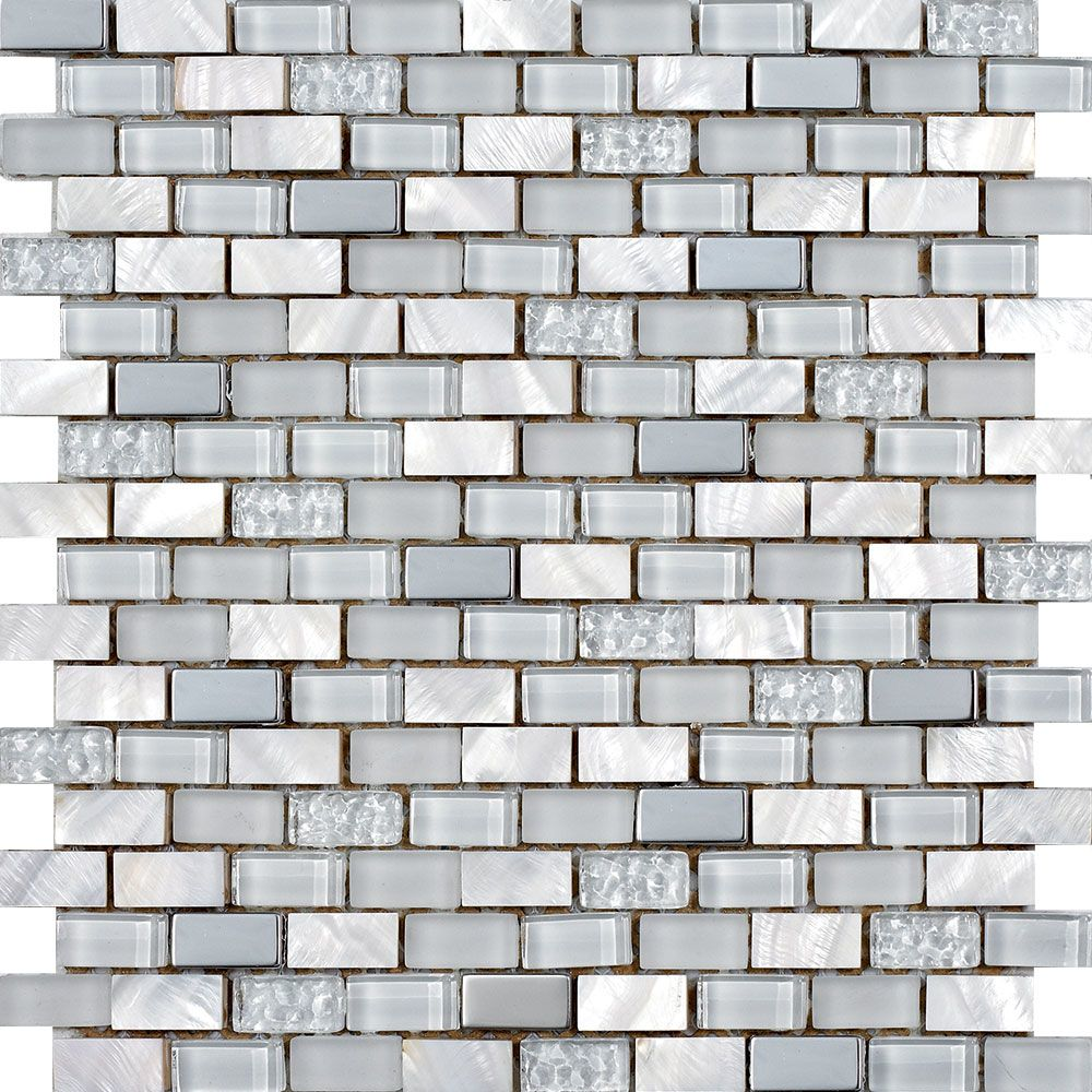 Keshi Mosaic Tiles