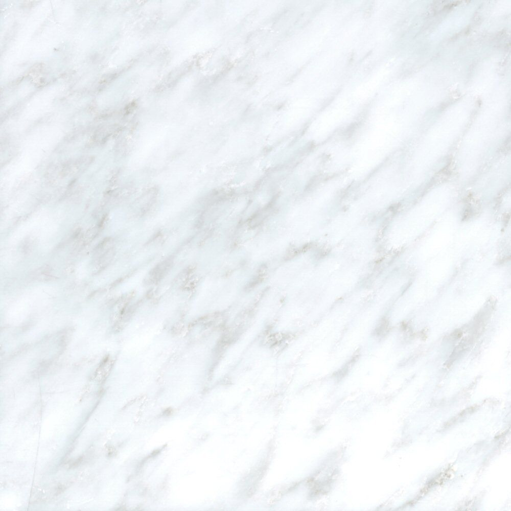 White Veined Polished Marble Tiles
