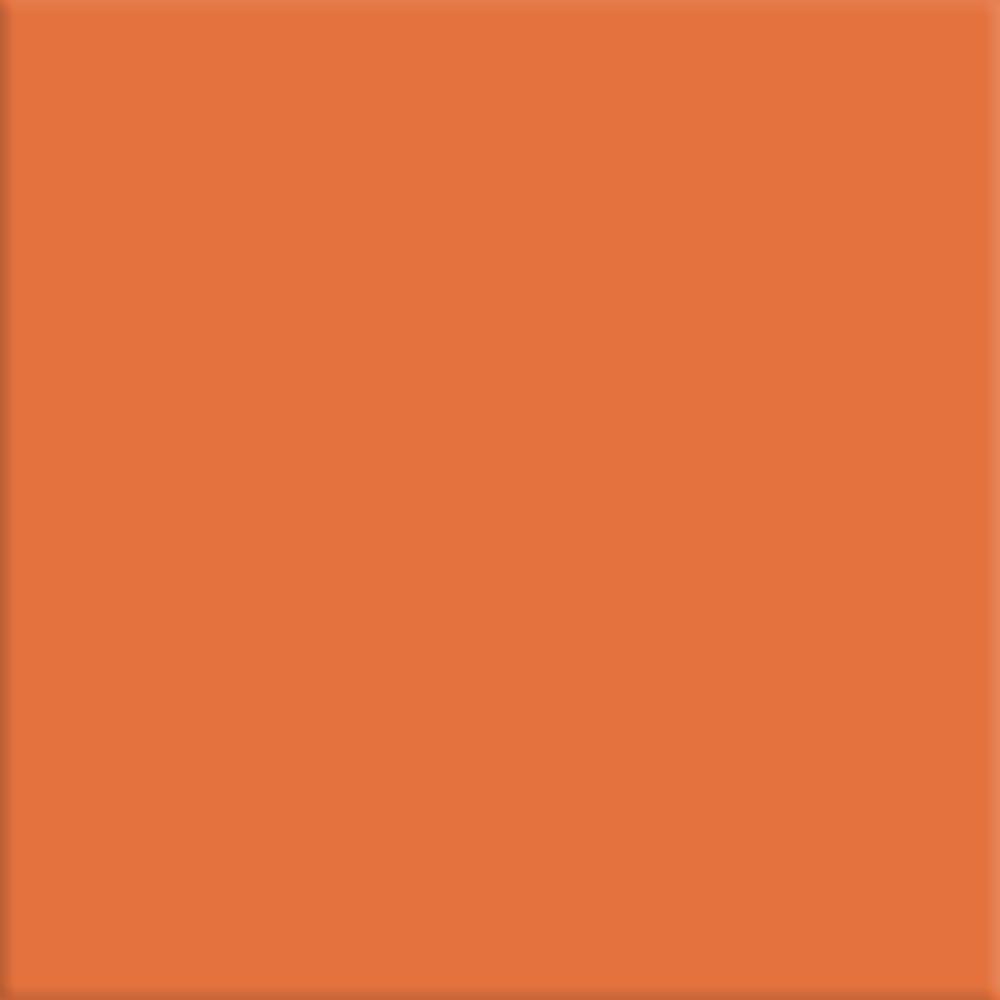Burnt Orange Gloss Tiles