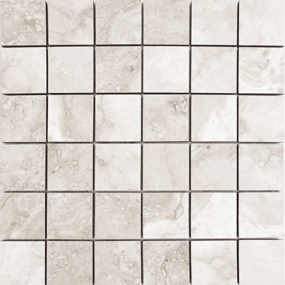Medusa Mosaic Tiles