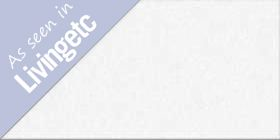 White Gloss Oblong (PRG1) Wall Tiles