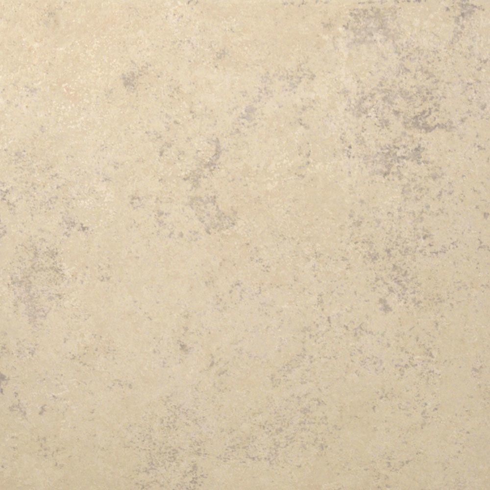 Light Beige/Grey Floor Tiles