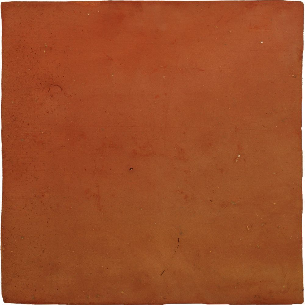Rustic Red Terracotta Tiles