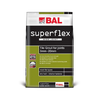 Superflex Wide Joint Grout Grey