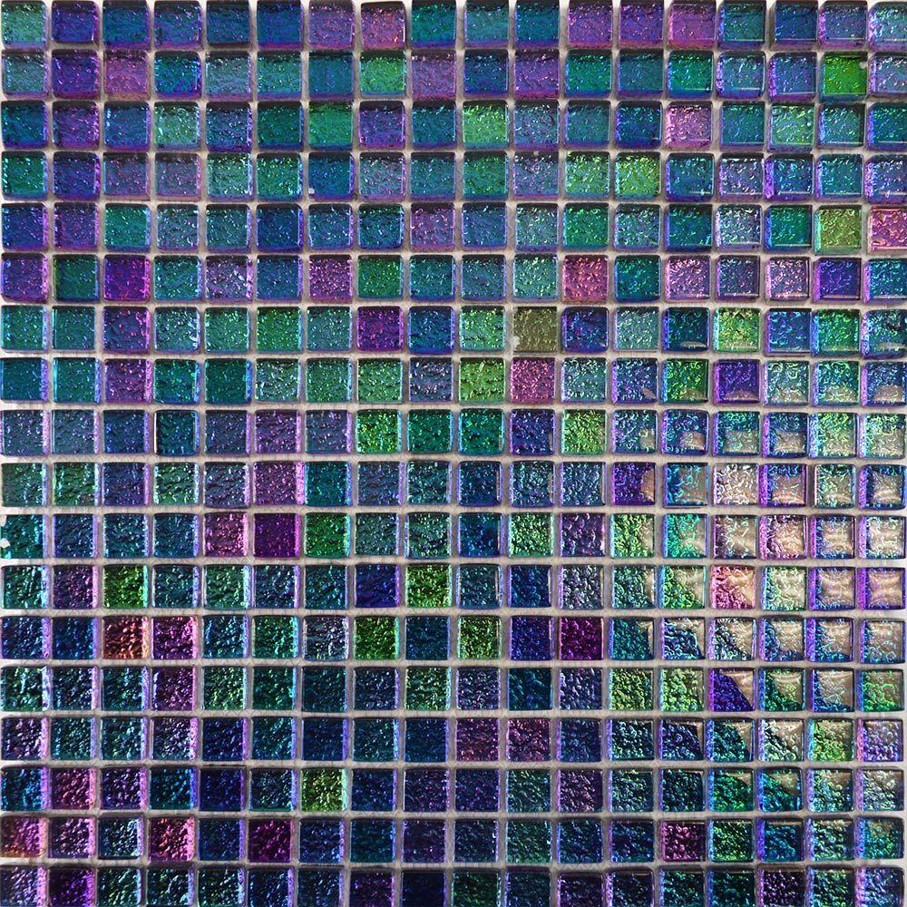 Azurite Tiles