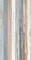 BoCoCa Urban Mix Waterfall Wood Tiles