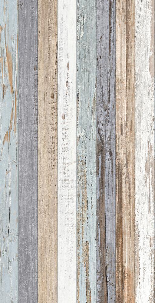 Urban Mix Waterfall Wood Tiles