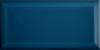 Gloss 200x100 Knightsbridge Blue Metro Tiles
