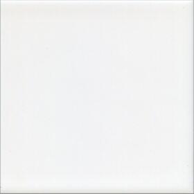 White Satin Small (PRS12) Tiles