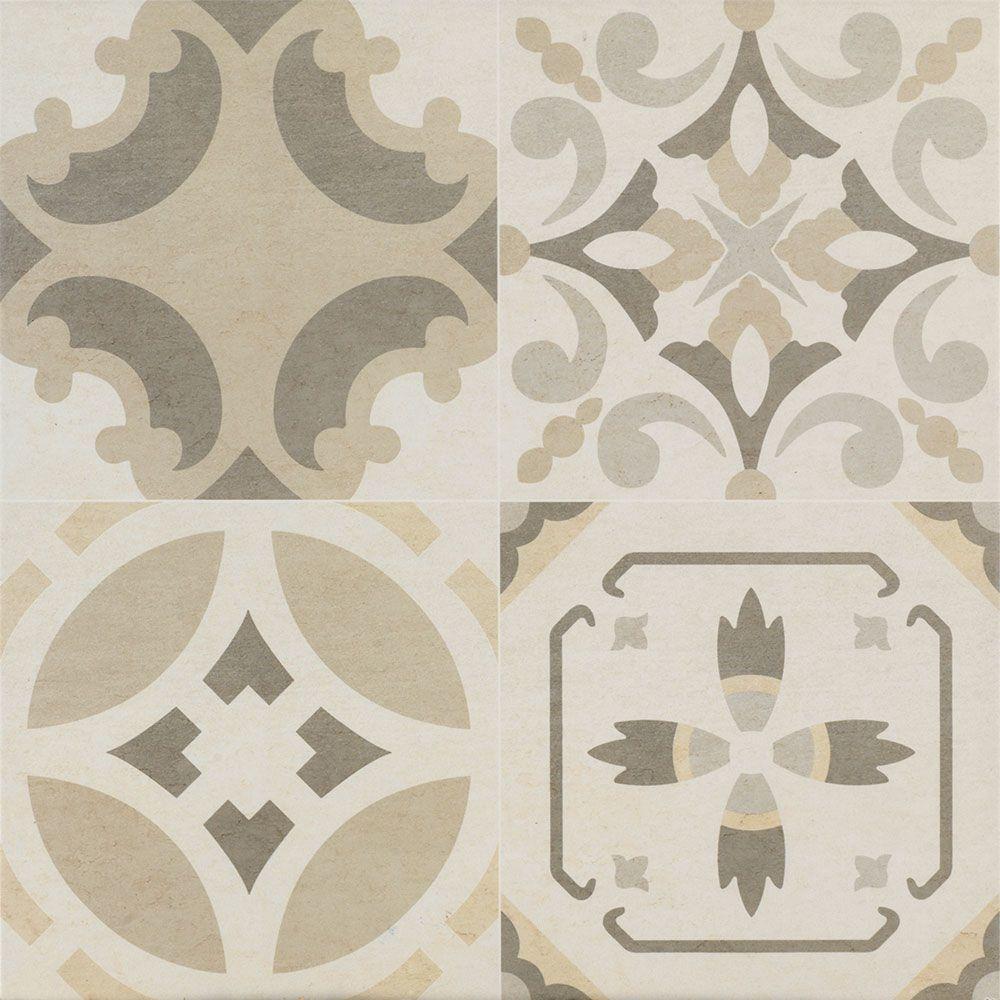 Kamil Floor Tiles