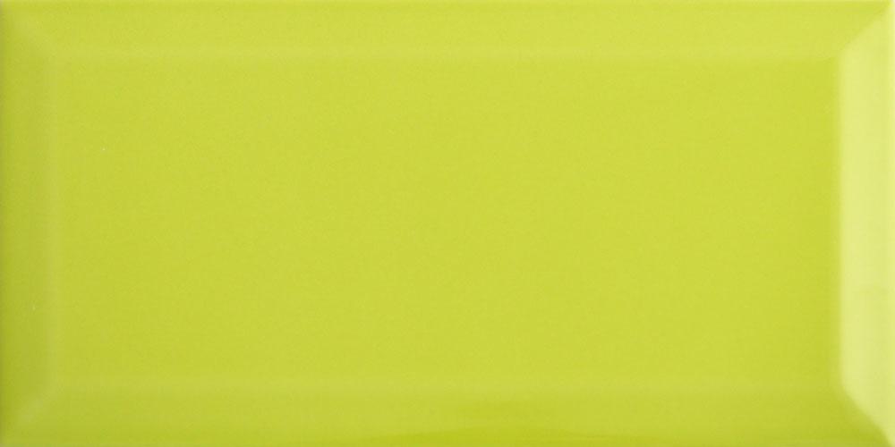 Lime House Green Tiles