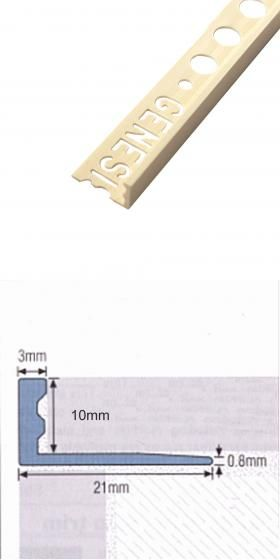 Soft Cream (10mm)