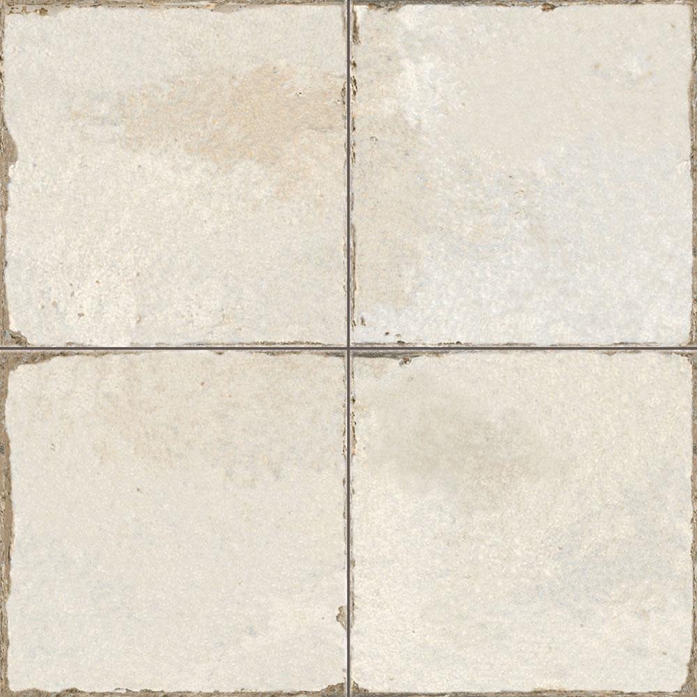 Felicity White Tiles
