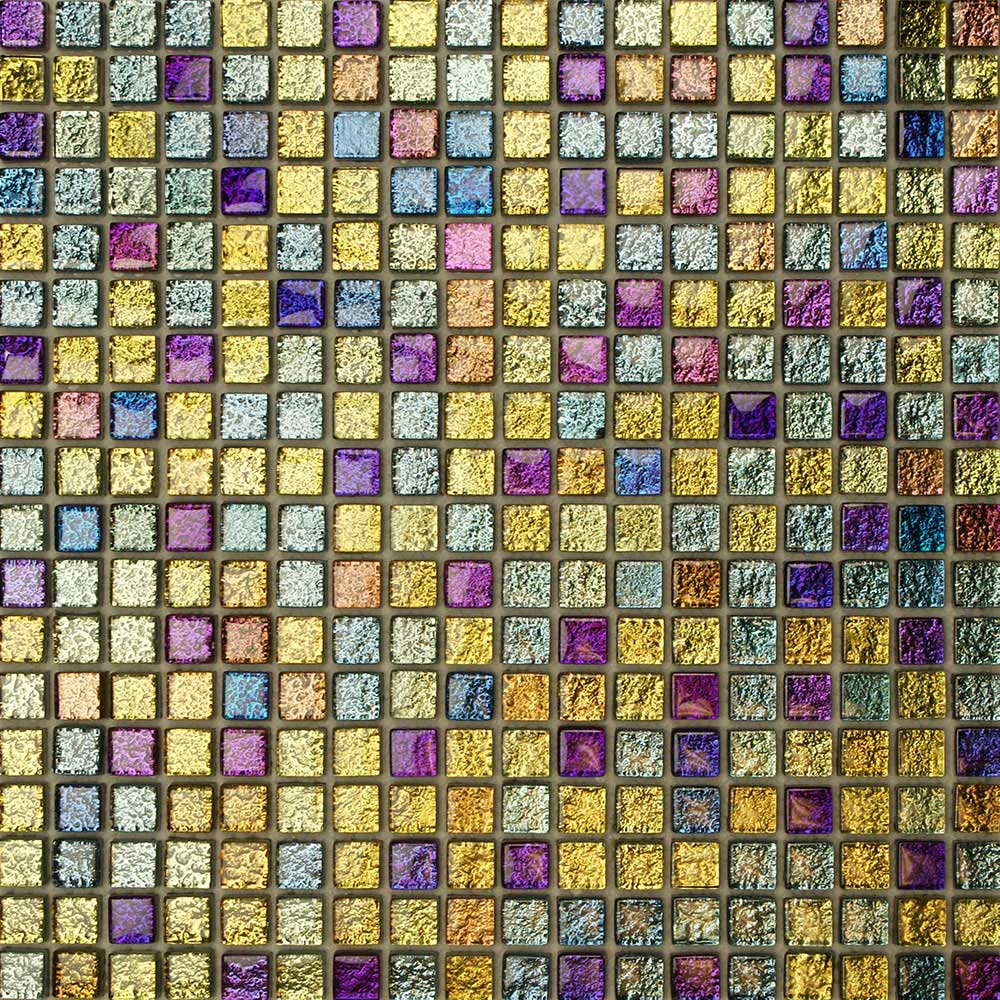 Harlequin Tiles