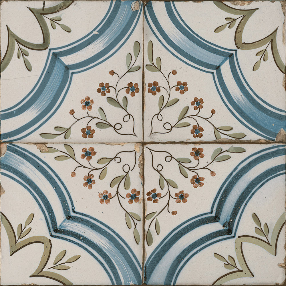 Cynosure Vintage Pattern Tiles