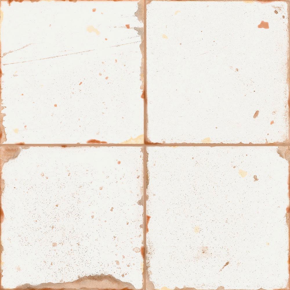 Vecchio White Tiles