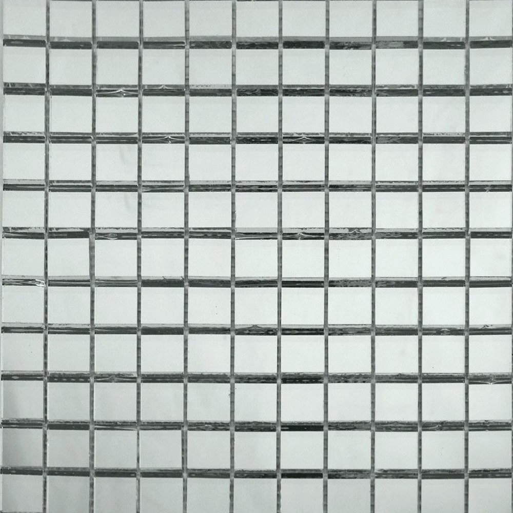 Mirror Mosaic Small Tiles