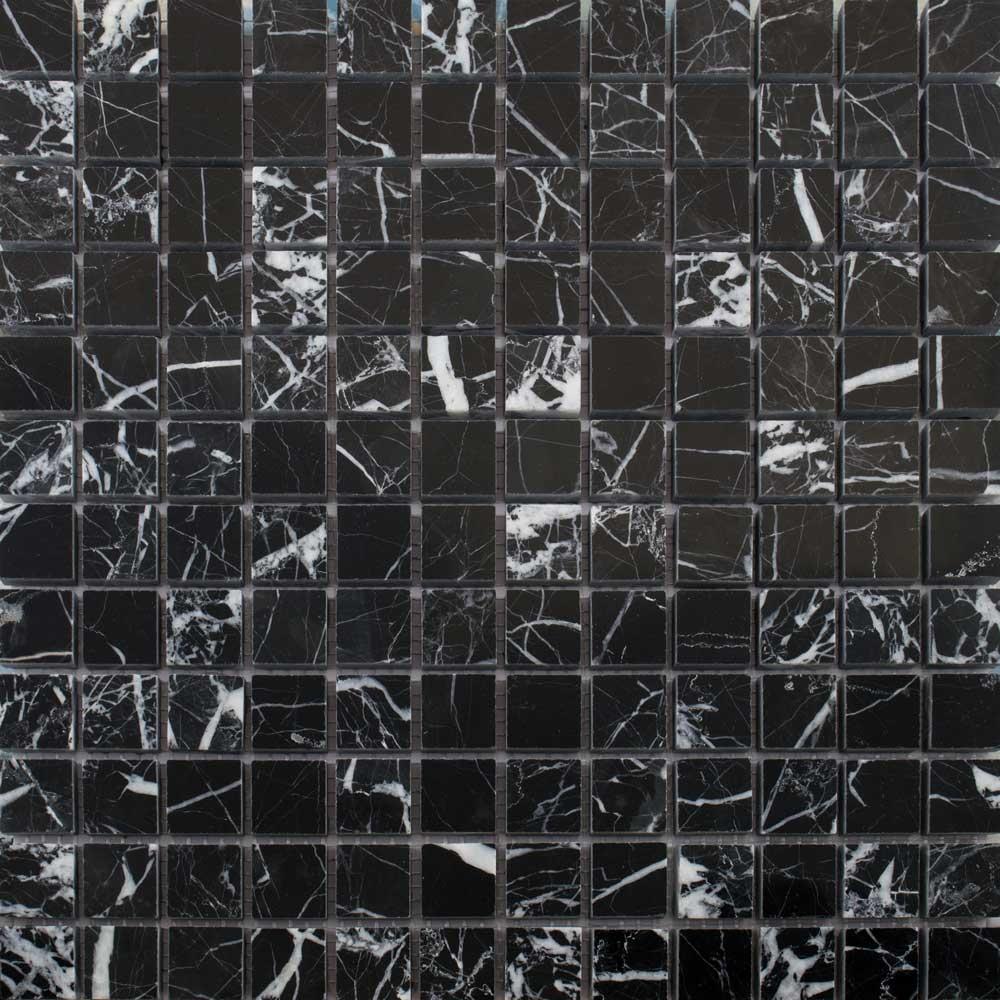 Marquina Polished Tiles