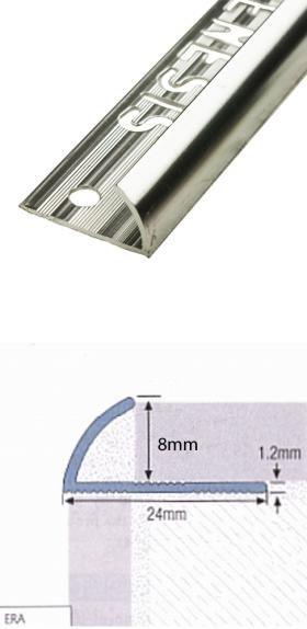 Bright Silver (08mm)