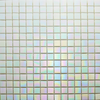 Oyster Iridescent Mosaic Tiles