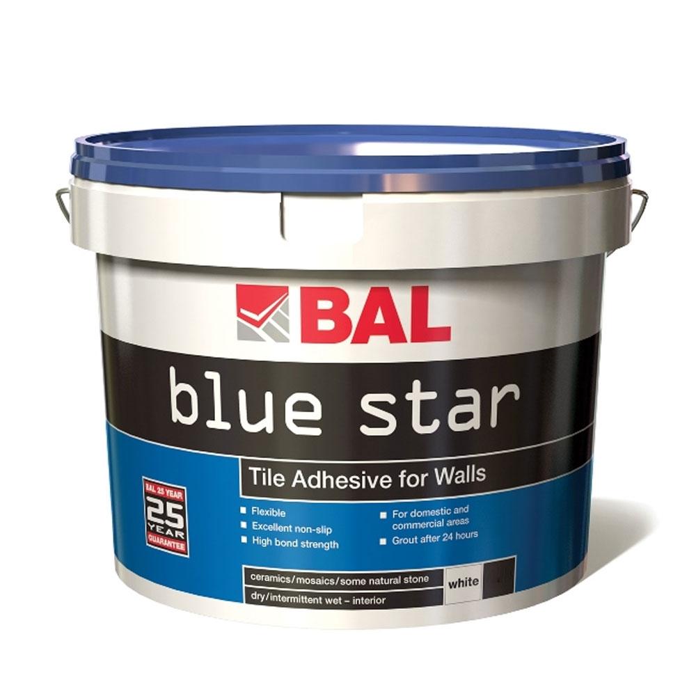 Blue Star Wall Tile Adhesive
