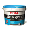 Tile and Grout Adhesive & Grout