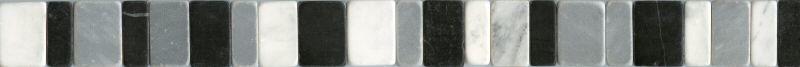 Minimalist Negro Tiles