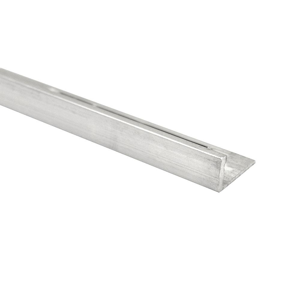 Mill Aluminium (12mm)