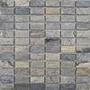 Quartzite Slate Brick Mosaic Tiles