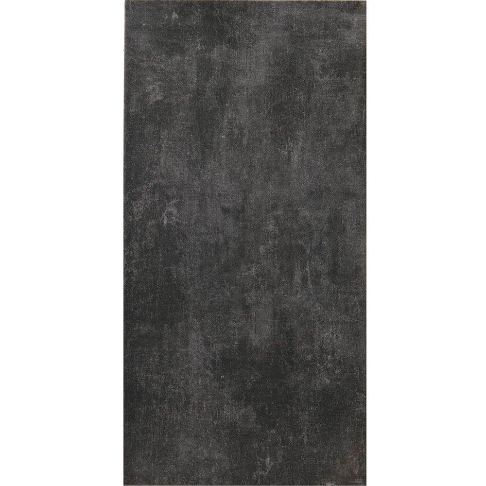 Burghal Black Tiles