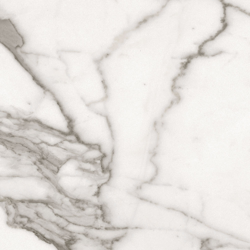 Gloss 60x60 Carrara Marble Effect Tiles