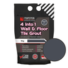 Norcros 4 into 1 Wall & Floor Midnight Coal Tile Grout