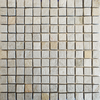 Fossil Square Small Tiles