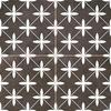 Oakham Black Pattern Tiles