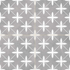 Oakham Grey Pattern Tiles